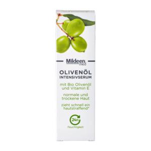 MILDEEN     Olivenöl Intensivserum
