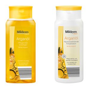 MILDEEN     Arganöl Körperpflege