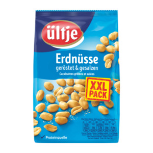 ültje Erdnüsse XXL Pack