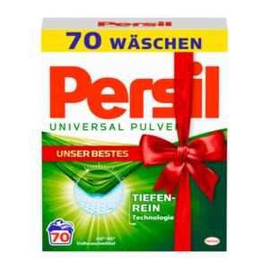 PERSIL     Persil Universal Pulver
