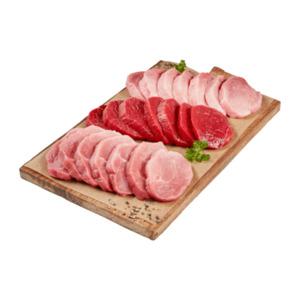 MEINE METZGEREI     Raclette-Platte