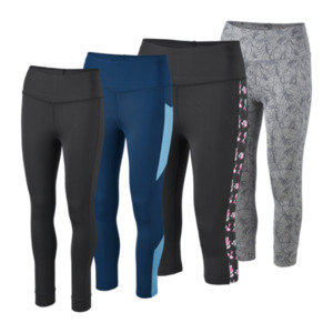 ACTIVE TOUCH  	   Fitness-Tight