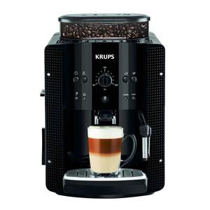 Krups Kaffeevollautomat EA 8108 schwarz