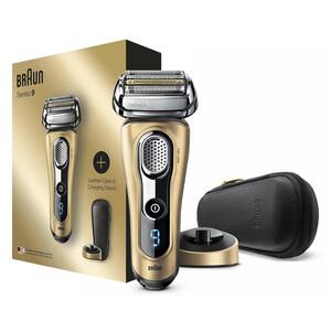 Braun Series 9 9299s Gold Edition Elektrischer Rasierer