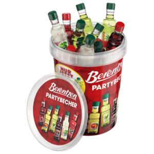 Berentzen Minis Partybecher 24x0,02l