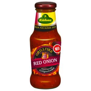 Kühne Red Onion pikant-würziger Grillgeschmack 250ml