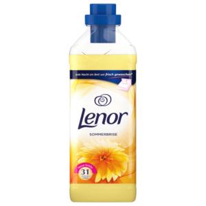 Lenor Weichspüler Sommerbrise 930ml, 31WL