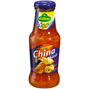 Kühne China-Sauce 250ml