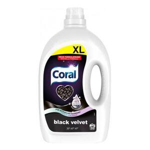 Coral Black Velvet XL 2,5L