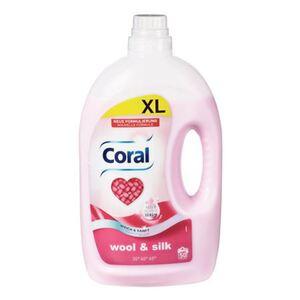 Coral Feinwaschmittel Wool & Silk Xl 2,5L