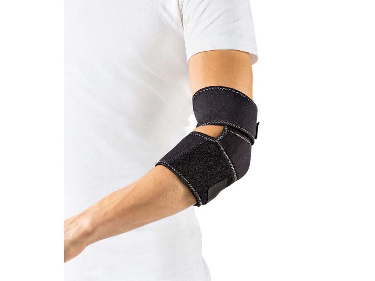 Bild 5 von SENSIPLAST® Sportbandage, AIRcon, Ellenbogen, Fußgelenk, Epicondylitis