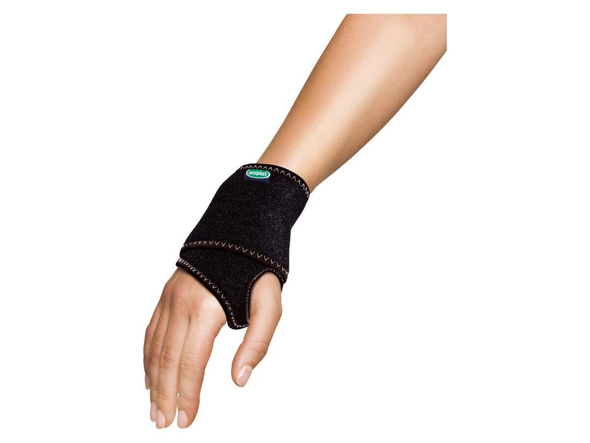 Bild 2 von SENSIPLAST® Sportbandage Handgelenk, verringertes Verletzungsrisiko, Feuchtigkeitsausgleich