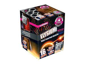 "WECO Multi-Feuertopf-Batterie ""Elysium"""