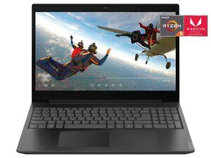 Lenovo Laptop 15 Zoll AMD SSD 1000GB + 128 GB ideapad L340-15API 81LW00BYGE3