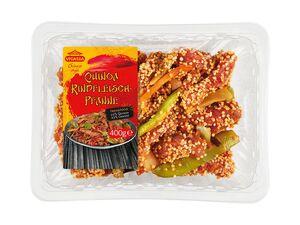 Quinoa-Rindfleisch-Pfanne