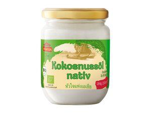 Bio Natives Kokosnussöl