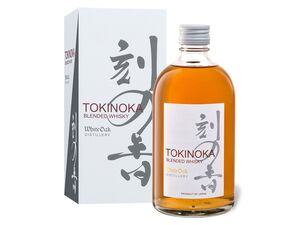 Tokinoka Blended Whisky White Oak 40% Vol