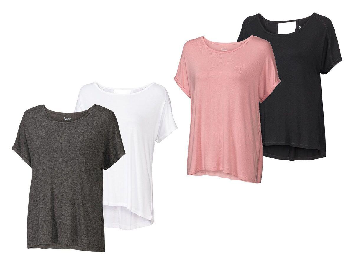 Bild 1 von CRIVIT® 2 Damen Funktionsshirts