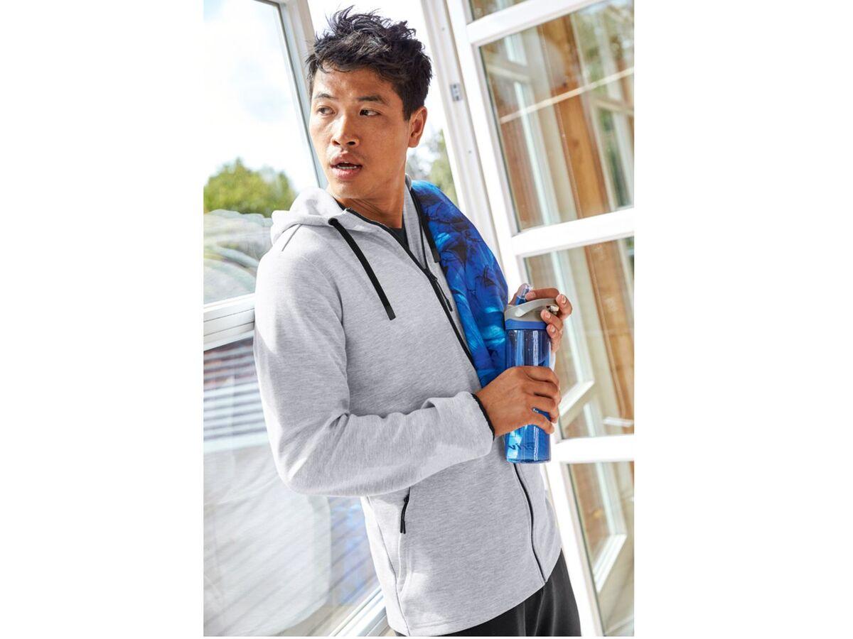 Bild 5 von CRIVIT® Trinkflasche, 0,7 l Fassungsvermögen, ausklappbares Mundstück, BPA frei