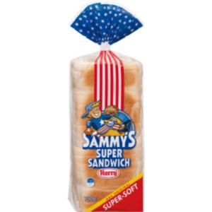 Harry Sammys Super Sandwich oder Körner Balance