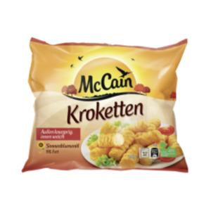McCain Kroketten