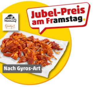 MÜHLENHOF Frisches Schweine-Geschnetzeltes