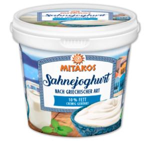 MITAKOS Joghurt