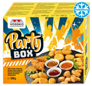 VOSSKO Partybox