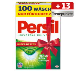 PERSIL Universal Pulver