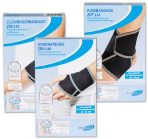 DITTMANN Zahoprene-Bandage