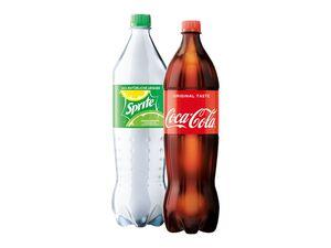 Coca-Cola/ Sprite/Fanta/ Mezzo Mix