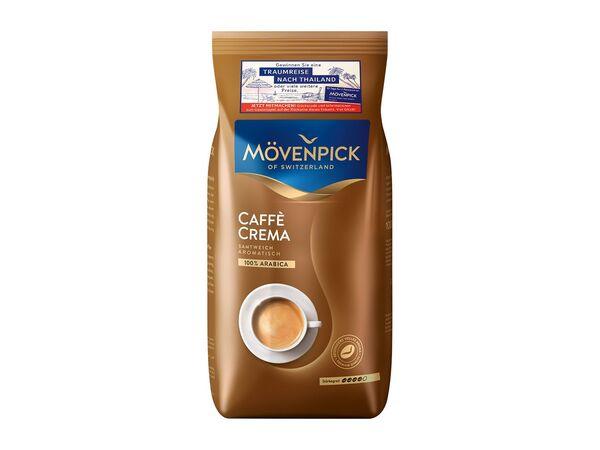 Mövenpick/Eilles Caffè Crema Ganze Bohnen