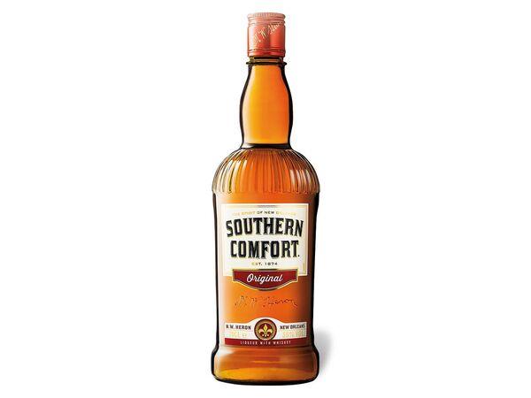 Southern Comfort Whiskeylikör 35% Vol