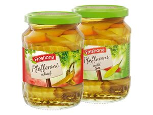 Pfefferoni