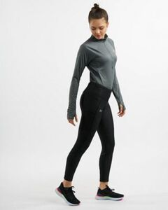 Under Armour UA ARMOUR FLY FAST CROP TIGHT - Damen lang
