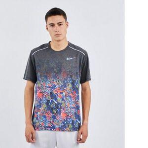 Nike RISE 365 SHORTSLEEVE TOP - Herren