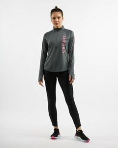 Under Armour ARMOUR FLY FAST TIGHT - Damen