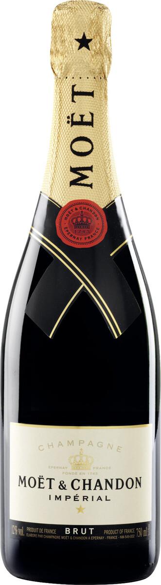 Bild 2 von Moët & Chandon Champagner Imperial 0,75 ltr