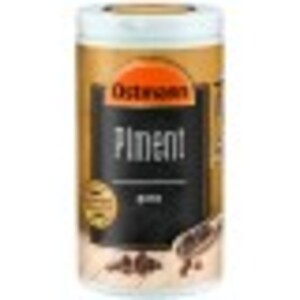 Ostmann Piment ganz 25 g