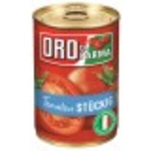 Oro di Parma Tomaten stückig 400 g