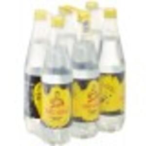 Schwarzwald-Sprudel Bar Edition Tonic Water 6x 0,75 ltr