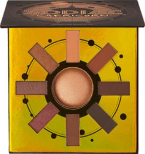 BH Cosmetics  Lidschattenpalette Mini Zodiac Capricorn / Steinbock