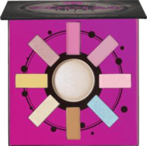 BH Cosmetics  Lidschattenpalette Mini Zodiac Libra / Waage