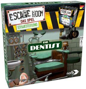 Escape Room - Das Spiel - Erweiterung - The Dentist