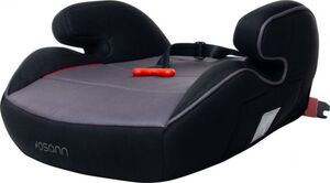 Osann - Kinder-Sitzerhöhung - Junior Isofix - Pixel Black - Gruppe 2/3