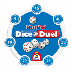 Kniffel - Dice Duell