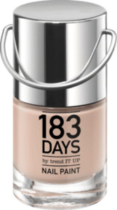 183 DAYS by trend IT UP Nagellack Nail Paint 040