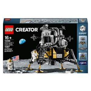 LEGO Creator Expert 10266 NASA Apollo 11 Mondlandefähre