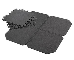 crane®  Bodenmatte für Fitnessgeräte