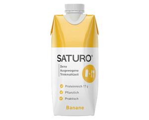 SATURO®  Trinkmahlzeit